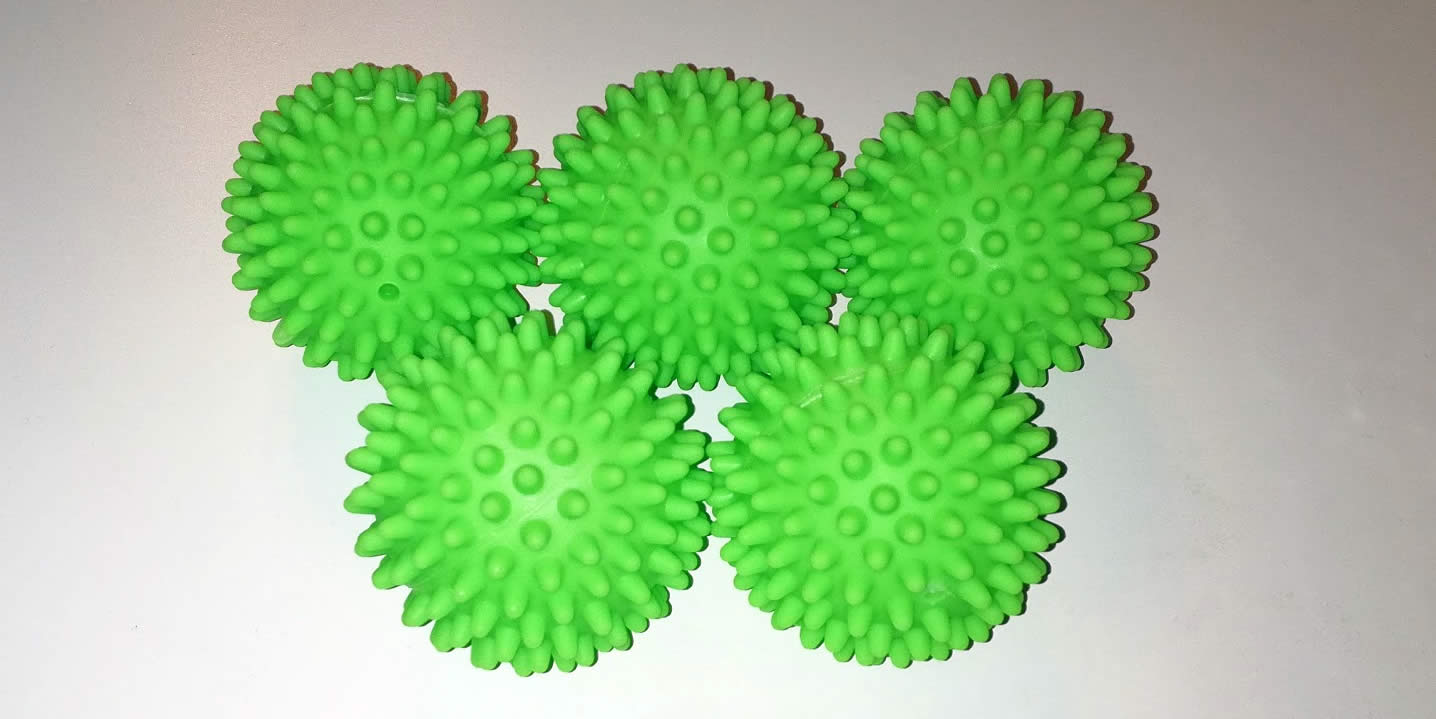 Trocknerball test trocknerbälle im vergleich