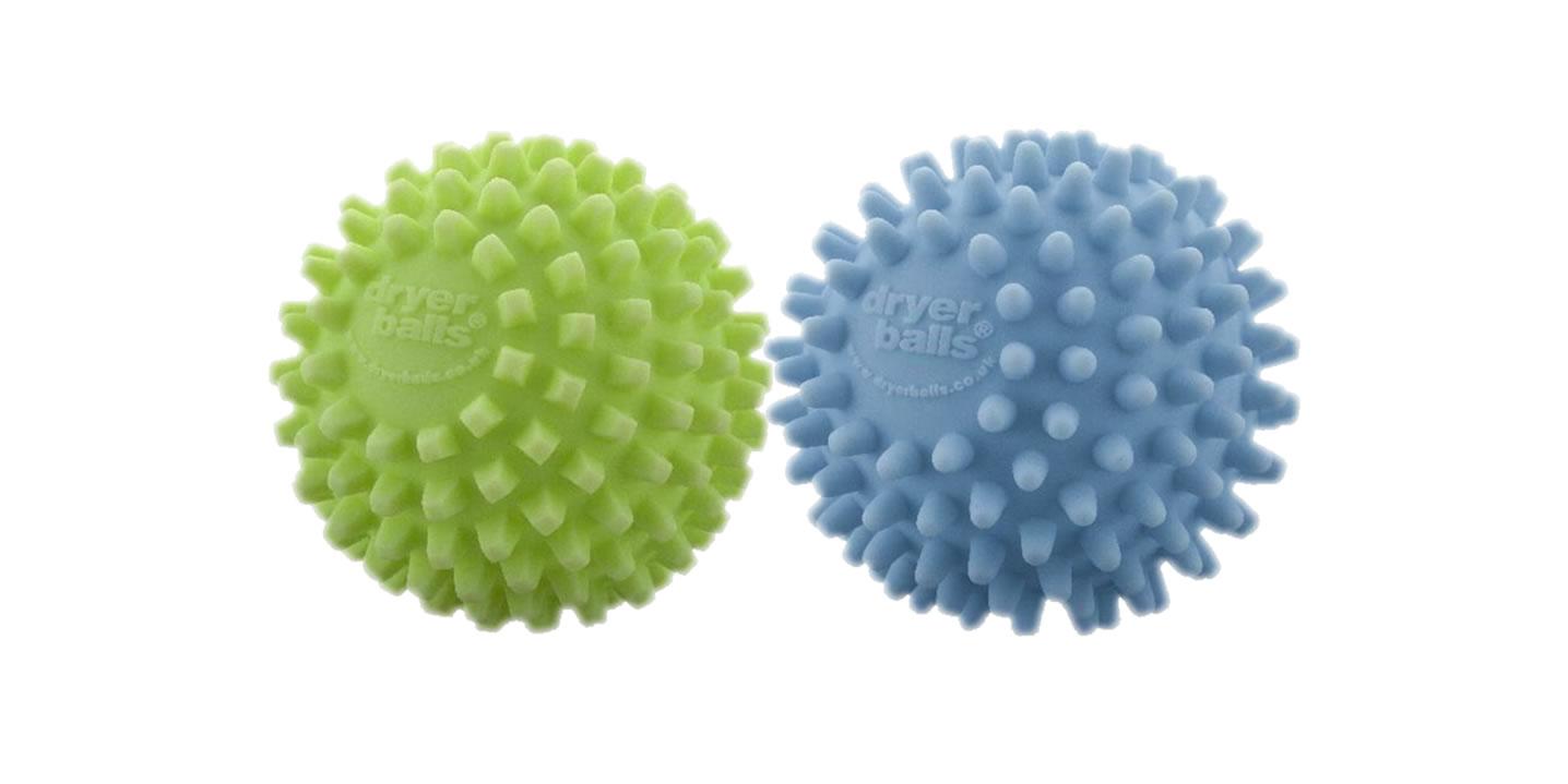 Electrolux dryer balls trocknerbälle im test